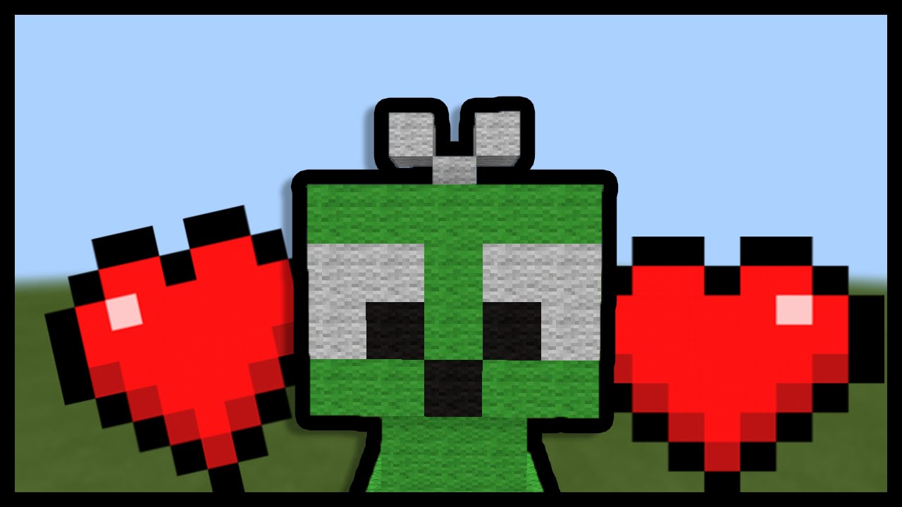 how to make a friendly creeper in minecraft pe