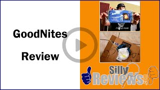 GoodNites Bedtime Pants Review