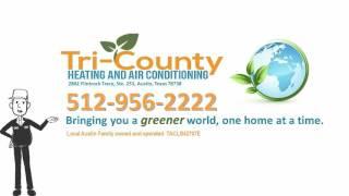 Video Tri-County Heating and Air-conditioning, LLC - Austin, TX download MP3, 3GP, MP4, WEBM, AVI, FLV Juni 2018
