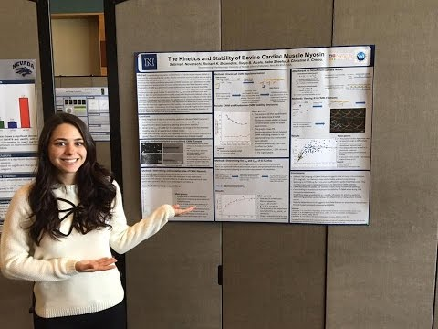 My Senior Thesis Research Project