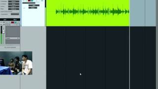 BASIC PART 2 : Cara Merekam Track Guide Gitar di DAW Studio One