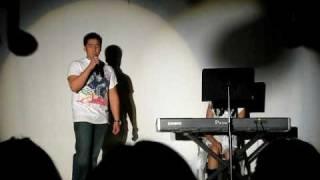 So You Can Cry&mad: Ne-yo Medley At Bulldog Idol