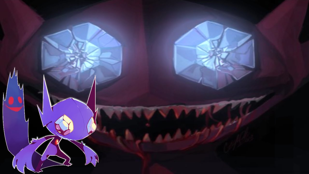 how to catch sableye ultra moon