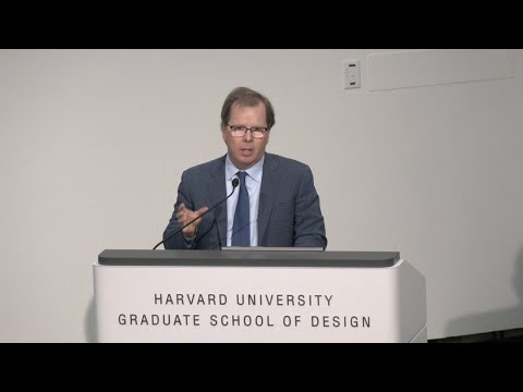 Housing + Innovation: Lessons From The Ivory Prize - Welcome And Opening Remarks