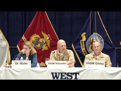 WEST 2018 7 February: Morning Panel Discussion, 1015-1130