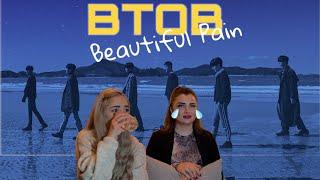 비투비(BTOB) - '아름답고도 아프구나(Beautiful Pain)' Official Music Vide…