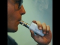 Switching from smoking to vaping does reduce your carcinogens