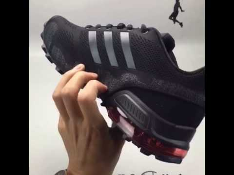 fced0e774e949 adidas fashion air max - YouTube
