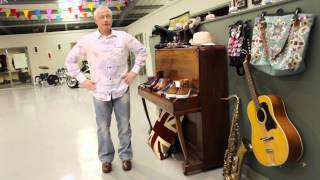 Joe Browns - Men's Unique Printed Shirt Video Thumbnail