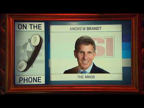 MMQB's Andrew Brandt on Supreme Court's Sports Gambling Ruling | The Rich Eisen Show | 5/14/18