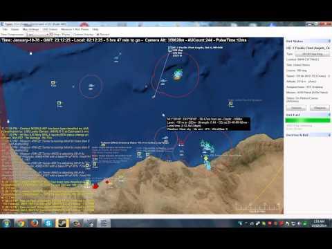 Command: Modern Air Naval Operations: USA vs Somalia/USSR 1976