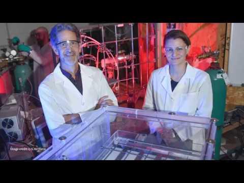Prof. Selma Mededovic Thagard: Plasmas For Water Purification