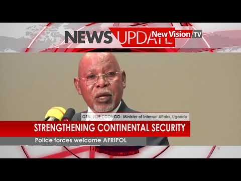 How Africa police chiefs will strengthen continental security