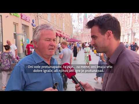 Guus Hiddink o Srebrnim Vatrenima