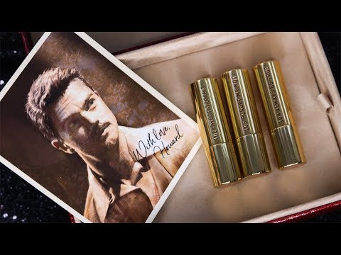 Besame Cosmetics x Agent Carter Mystery Box Unboxing! 🕵