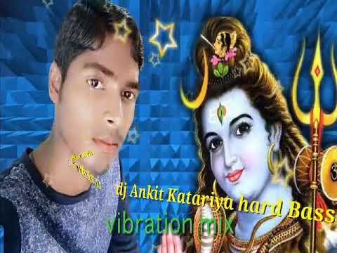Gora ghot De Tu Meri Bhang fedu mix DJ Ankit Katariya 2018 new songs