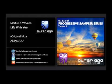 Alter Ego Progressive Sampler Series - Vol 1 / BEST OF