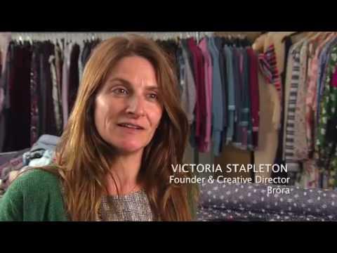 About Brora Scottish Cashmere