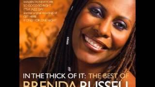 Soul II Soul   Back To Life Vs  Brenda Russell   Piano In The Dark A Fu Super Remix) 1141