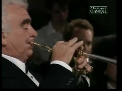 Maurice Andre Trumpet Voluntary 1993