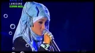 FATIN feat JUDIKA~Mama Papa Larang