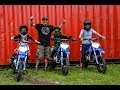 pit bikes alquiler andes