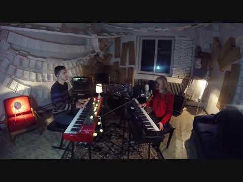 Imaginárium - Divoká hejna (Aneta Langerová cover)