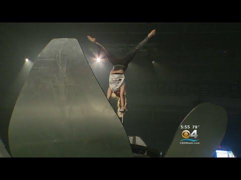 Cirque Du Soleil Returns With Argentine Rock Band Twist