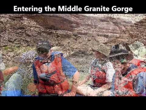 Fort Lewis College ALUMNI Geology RAFT TRIP 2014 Kenny wmv