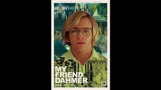 Jonathan Lloyd - Elephant In The Room (My Friend Dahmer Trailer Music)