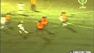 وفاق سطيف 5-0 أسفا ينينغا - هدف جحنيط