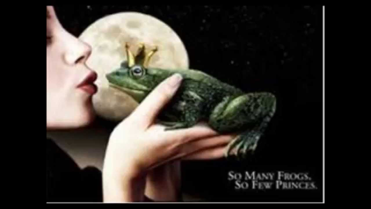 Kissed frog transformation youtube for Frog transformation