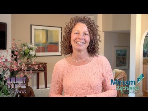 Easy Money For Your Holistic Practice by Miriam Zacharias
