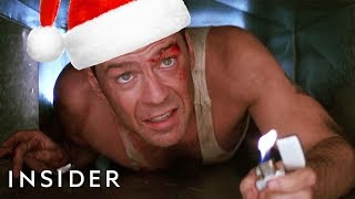 Why 'Die Hard' Is A Christmas Movie