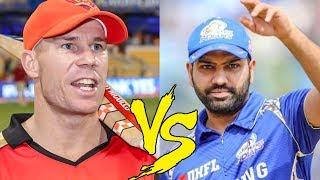SRH vs MI In Depth Analysis | Win Prediction & Dream11 Team | Sunrisers vs Mumbai Indians