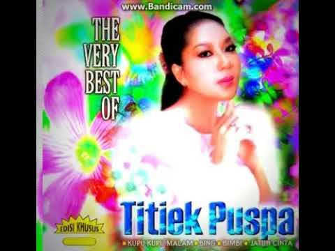 Titi Puspa - Dansa Yo Dansa