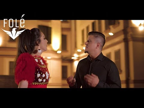 Eglantina Toska &  Rati - Shqiptaren Se Bo Nona (Official Video)