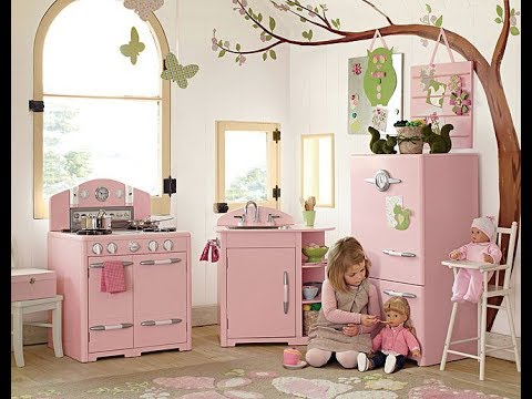 The Most Beautiful Playrooms For Little Girls   Part 1