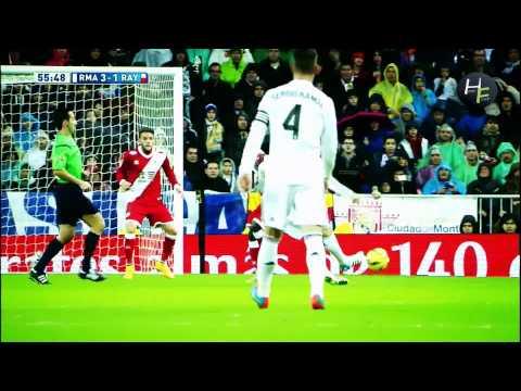 Toni Kroos Real Madrid | Goal Of The Week - La Liga 2015