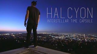 Halcyon: Interstellar Time Capsule Short