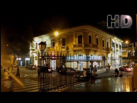 Peru: Top  Ciudades Mas Pobladas 2015