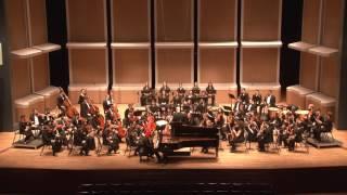 Tchaikovsky Concerto No.1 - III. Allegro con fuoco
