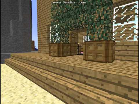 Моды для Minecraft Майнкрафт 194, 19, 189, 18, 17