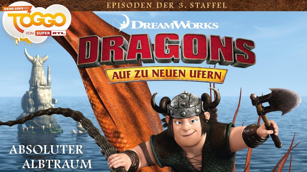 dragons die neuen folgen