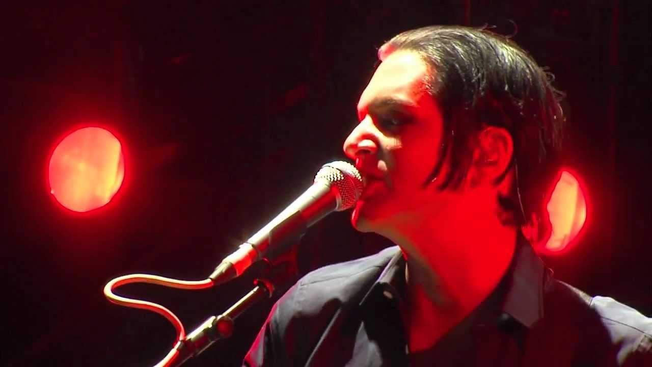 Placebo Live - Every You Every Me @ Sziget 2012