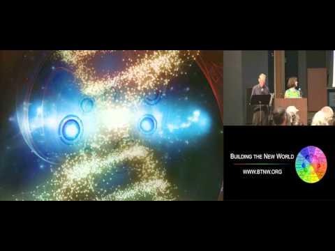 Diana and Geoffrey Bullington - Cellular Cosmology Epigenetics and Beyond