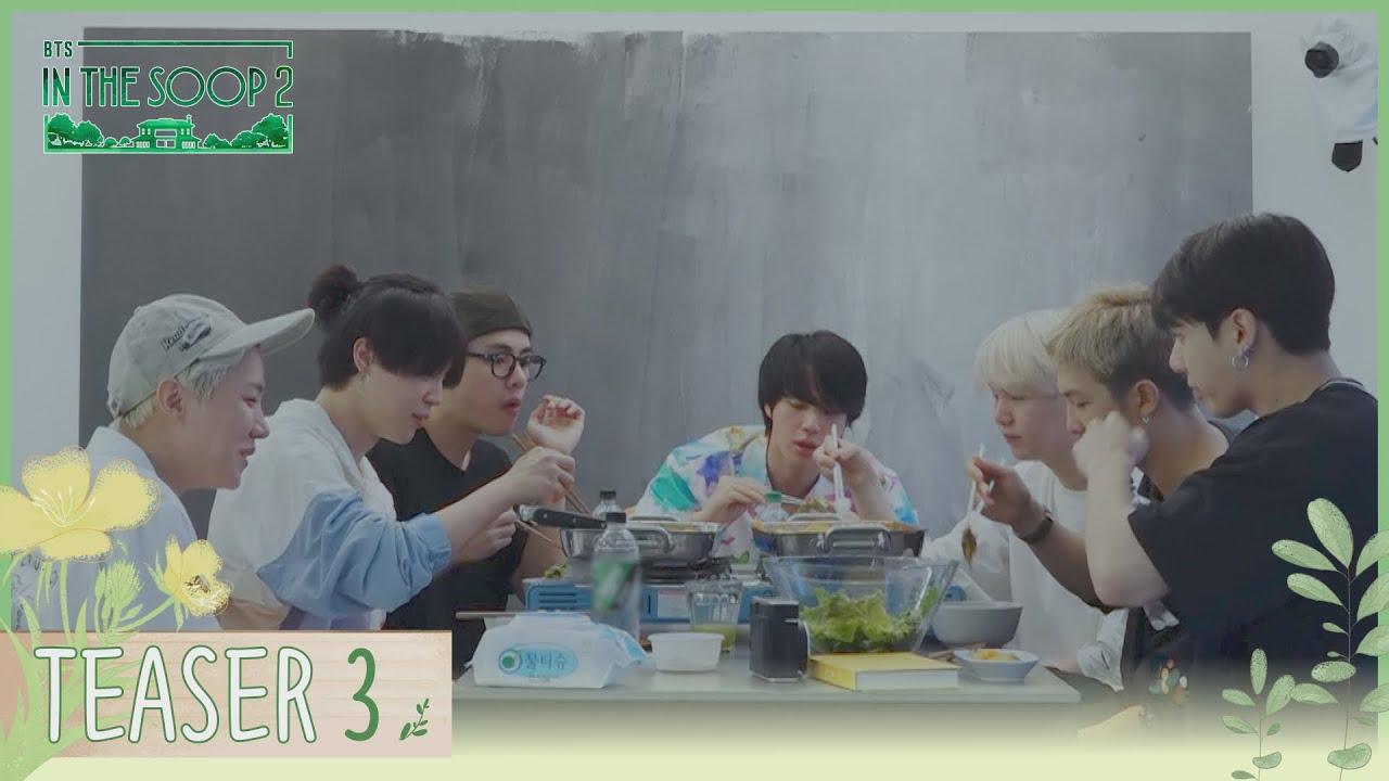 Download [In the SOOP BTS ver. Season 2] Official Teaser 3