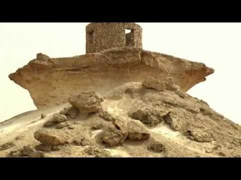 Zekreet tour - Al Rayyan Qatar 13-2-15