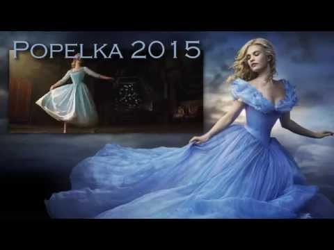 Cinderella 2015 - ''Lavender's Blue'' (Dilly dilly)   Czech