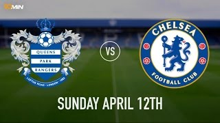 Video Gol Pertandingan Chelsea vs Queens Park Rangers
